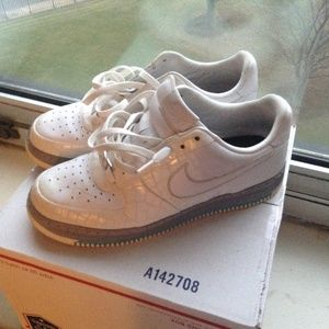 Nike Air Force One City Series